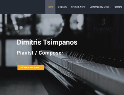 Dimitris Tsimpanos